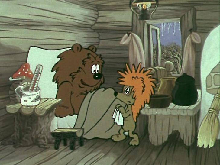 Детские сказки, смысл которых намного глубже, чем кажется воспитание