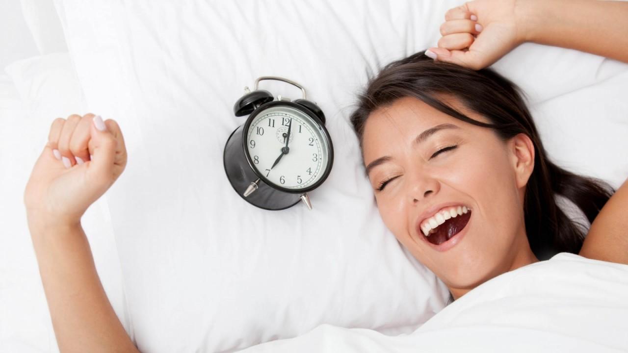 Лучшее, что вы можете сделать для своего здоровья — хорошо выспаться здоровье