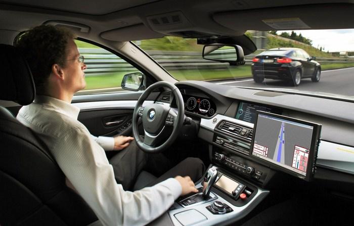 Шесть степеней свободы: что обозначают уровни автопилота машины? автопилот