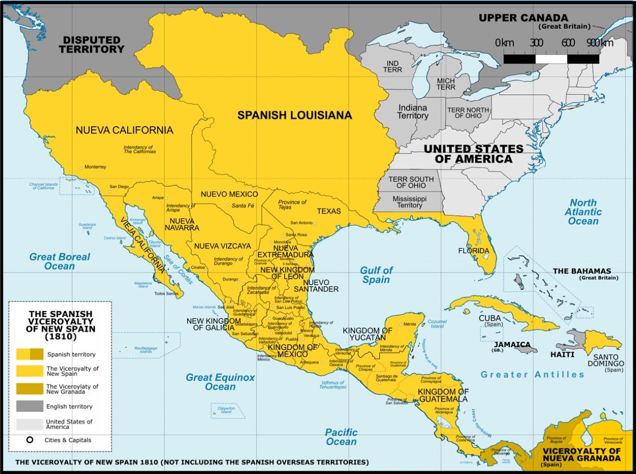 Как США отжали у Испании Флориду Война и мир