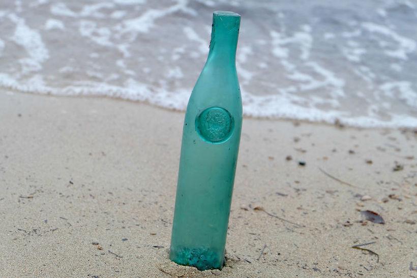 12 самых удивительных вещей, которые девушка нашла на морском побережье гид