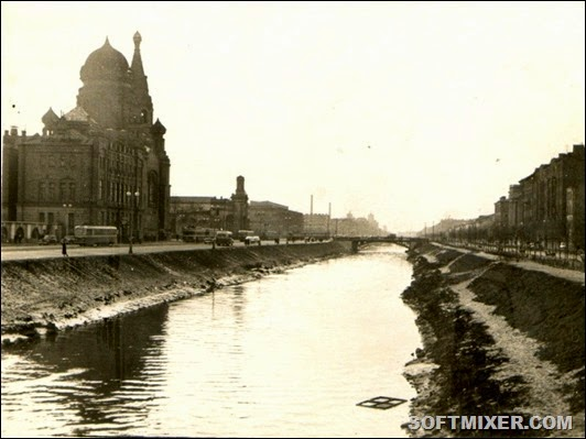 Проклятье Обводного канала