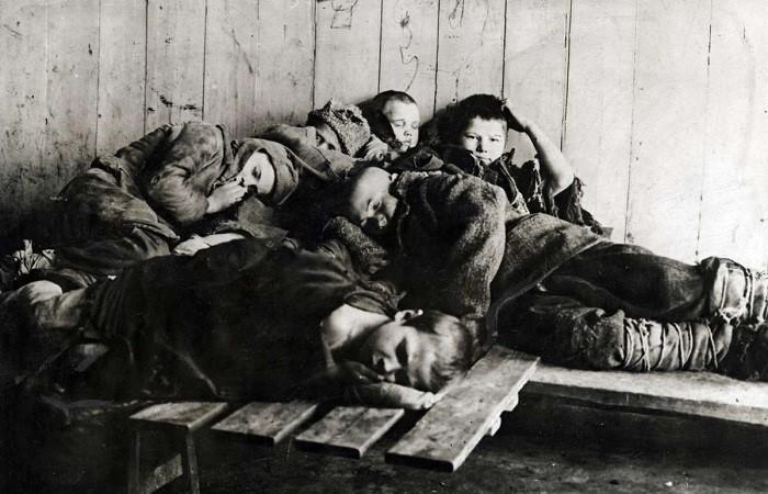 Методы перевоспитания «трудных» подростков в Российской империи