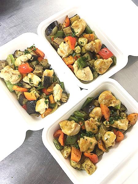 Здоровое питание без ограничений: почему вы полюбите сервис по доставке еды