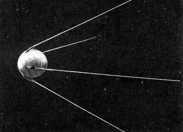 Правдали, чтоАмерика хотела взорвать Луну? Интересное