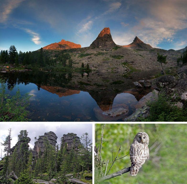 10 дорог, которые откроют вам всю красоту России путеествия, Путешествие и отдых