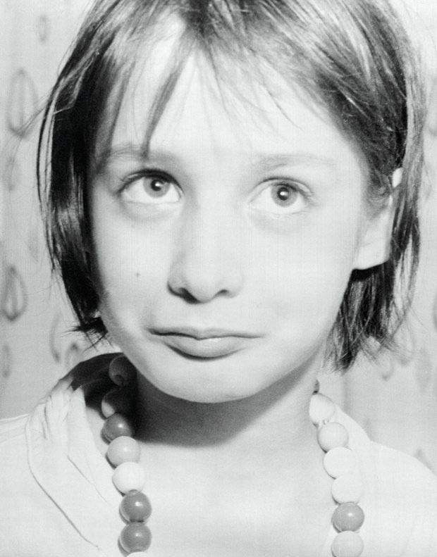 Трудное детство Джини: 12 лет в запертой комнате Познавательное